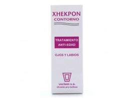 Xhekpon Contorno de ojos y labios 20ml
