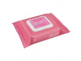 Interapothek toallitas higiene íntima 24uds