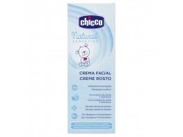 Chicco Natural Sensation crema facial bebé 50ml