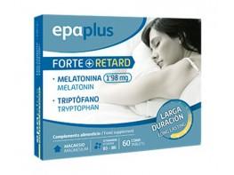 EPAPLUS MELATONINA FORTE+RETARD 60 COMPR