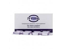 FV FATIGA VISUAL 40 CAPSULAS
